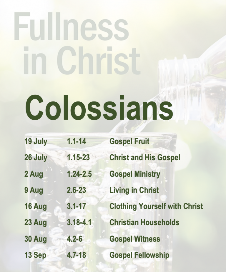 Colossians series flyer 2020-07-07 at 11.12.56 am